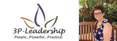 Small Business Spotlight: 3P-Leadership @JeriRoyce