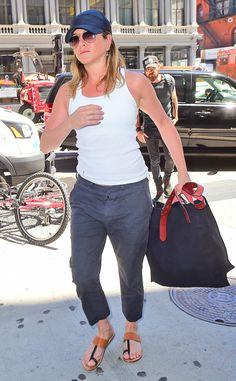 436 Best Jennifer Aniston Style Images In 2019 Jennifer
