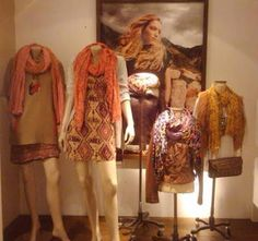 India Style: great store to buy accesories.