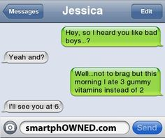 29 best so i heard you like bad boys images funny sms funny