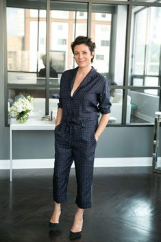 A Complete Guide to Growing Your Brand, as Told by Garance Doré via @WhoWhatWear