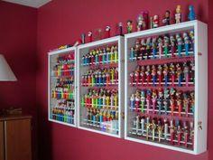 collection #pez