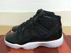1734bc82725ce4 Air jordan 11 (72-10 holiday 2015)