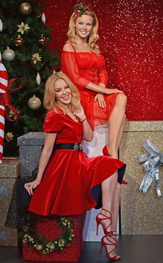 Kylie Minogue from The Big Picture: Today's Hot Pics | E! Online