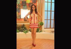 Tania Rincón me enamore de ella