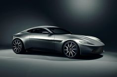 .@AstonMartin unveils @007's new ride for #SPECTRE: http://hypb.st/rVCPm