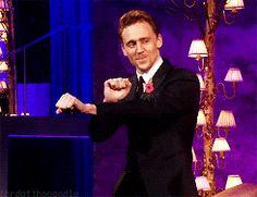 7 ways Tom Hiddleston is rocking 2015 in 'I Saw The Light' and 'Crimson Peak'