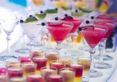 Los cocteles sin licor están cada vez más de moda en los matrimonios y en otras celebraciones. No te pierdas estas sencillas recetas de bebidas deliciosas sin una gota de licor.