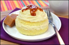 HG's Sweet 'n Salted Caramel Cake Mug