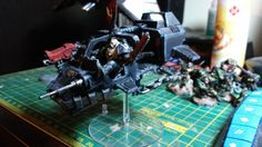 crusade against great beasts: Two kits - three units.