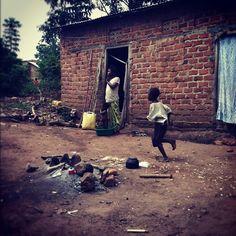 Uganda. Photo credit: Jessica Restucci.