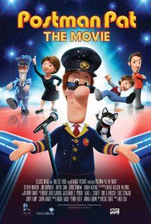 Postman Pat The Movie Dvd. A veteran postman finds his beliefs challenged after he enters a TV talent show competition. Film 2014, Movies 2014, Hd Movies, Movies To Watch, Movies Online, Movies And Tv Shows, Movie Tv, Pixar Movies, Cartoon Movies