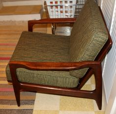 """made in japan"" mid century lounge chair - Design Addict Forum"