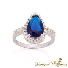 #ottoman SAPPHIRE SULTANAS RING  #jewelry #ottoman
