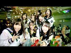 2010/11/17 on sale 4th.Single「1!2!3!4! ヨロシク!」Music VideoFw: さらに値下げを断行