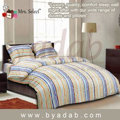 Buy The Luxury Bed Sheet Online : Http://www.byadab.com