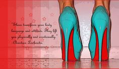 My new facebook cover #ChristianLouboutin