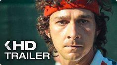 Borg vs. McEnroe  Movie Trailer 2017 |