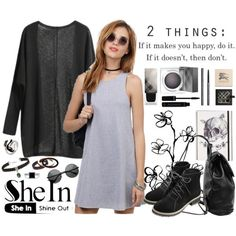 Shift dresses for fall to summer 2017 (66)