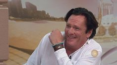 Michael Madsen's acting career spans 25 years and over 170 films.