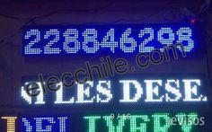 pantalla led electronica  Somos los únicos fabricantes de letreros electrónico  ..  http://santiago-city.evisos.cl/pantalla-led-electronica-id-604022
