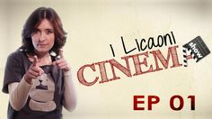 i Licaoni CinemaShow - new series in contest at #RWF2015. Check out this episode and vote it: http://t.co/ZDOh7dJb3x http://t.co/GCU7BFi7ko