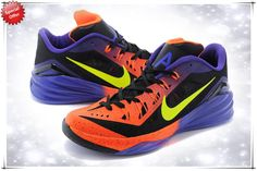 Deals On 706503-076 Dark Grey/Hyper Punch-Volt Nike Hyperdunk 2014 Low Mens 2GTYD8