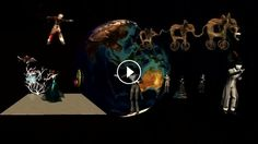 The Elements a video by Joseph Nussbasum2016Inspired by photos by Bianca Xavorin. Water, air, fire, earth.with music by Daniel Lentz. Available on Ama...