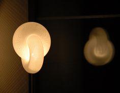 Torus.mgx Lamp By Jiri Evenhuis