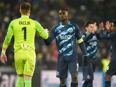 FC Porto Noticias: Jackson Martinez com preferência pelo Arsenal