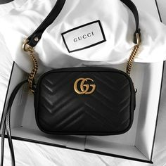 Gucci Marmont Mini - Sale! Up to 75% OFF! Shop at Stylizio for women's and men's designer handbags, luxury sunglasses, watches, jewelry, purses, wallets, clothes, underwear