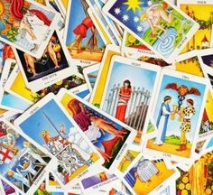 You can start with 3 Card psychic 2017 #psychic #psychic2017 #psychicreading