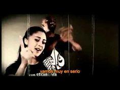 So serious - Logic ft Shadia Mansour (Subtitulado en español por Skalhybur) - YouTube
