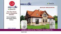 Hayvan Kovucu Ürünler Marketi e-cokucuz.com