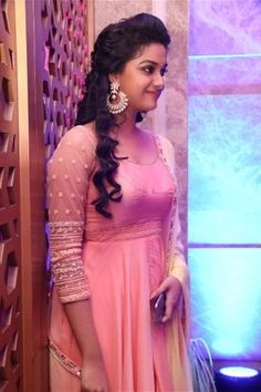 #actress #Keerthi_Suresh_Photo_galleries See more<>http://www.cinebilla.com/kollywood/photo-gallery/actress/keerthi-suresh186.html