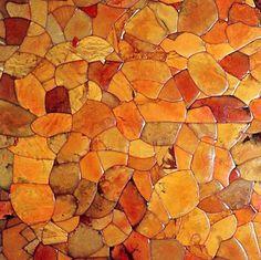 История мозаики. Красота изнутри - Ярмарка Мастеров - ручная работа, handmade