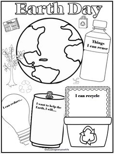 21 Best Pollution Classroom Activities images in 2017
