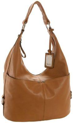 Tignanello Women's Polished Pockets T92905 Hobo