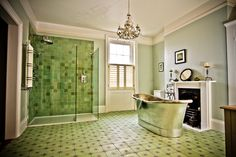 Albany Villas: classic Bathroom by Parker bathrooms & Kitchens Classic Style Bathrooms, Classic Bathroom, Seaside Bathroom, Bathroom Colors, Bathroom Ideas, British Bathroom, Shower Rose, Built In Cupboards