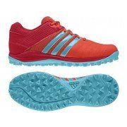 All Rounder Hockey Hockey Shoes, Adidas Samba, Red And Blue, Adidas Sneakers, Adidas Shoes