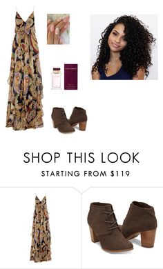 """Untitled #13802"" by jayda365 ❤ liked on Polyvore featuring Chloé and Dolce&Gabbana"