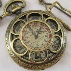 Zodiac Pocket Watch http://www.etsy.com/listing/65054837/the-signs-of-the-zodiac-pocket-watch?ref=recently_listed_items