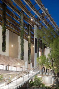 Pérez Art Museum Miami, HERZOG & DE MEURON