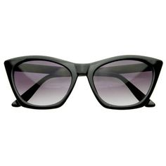 Unique Sharp Edge Cat Eye Womens Fashion Sunglasses 8461 10$