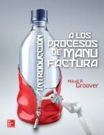Ingebook - INTRODUCCIÓN A LOS PROCESOS DE MANUFACTURA -