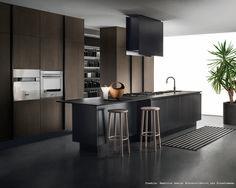 Emetrica design Andreucci&Hoisl for Ernestomeda   Solo stool by Mattiazzi