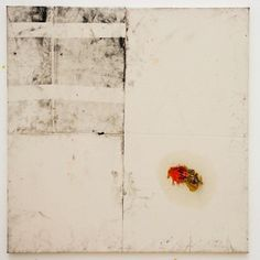 Oscar Murillo, Untitled (synthetic trash paintings)