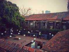 Hanging Gardens Mumbai Image