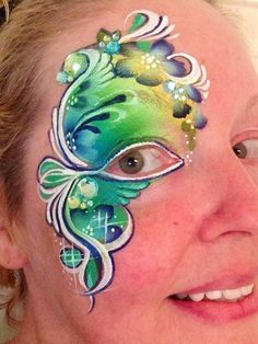 Laura Oliver || eye design