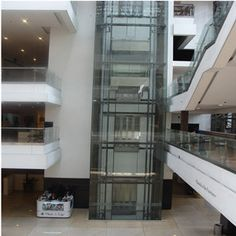 https://flic.kr/p/yJYuvj | Gearless Traction Observation Elevator(Microcomputer) | Our products include: passenger elevator, observation lift, bed elevator, cargo elevator , escalator and conveyor etc.